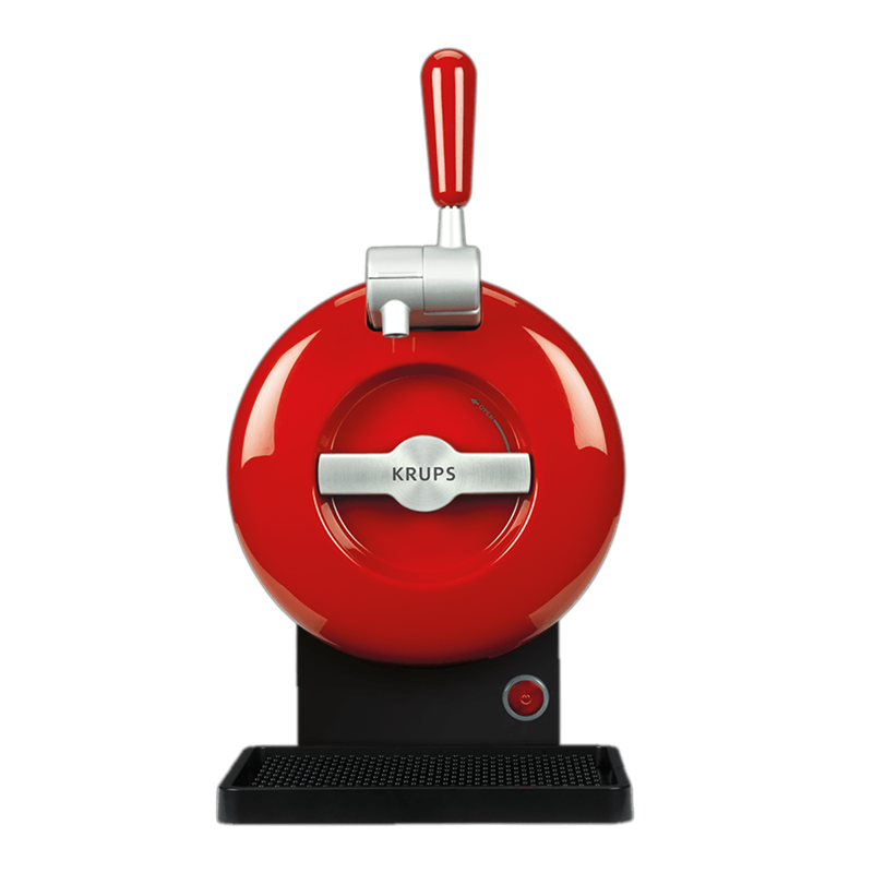 THE SUB Rouge Edition - 2L