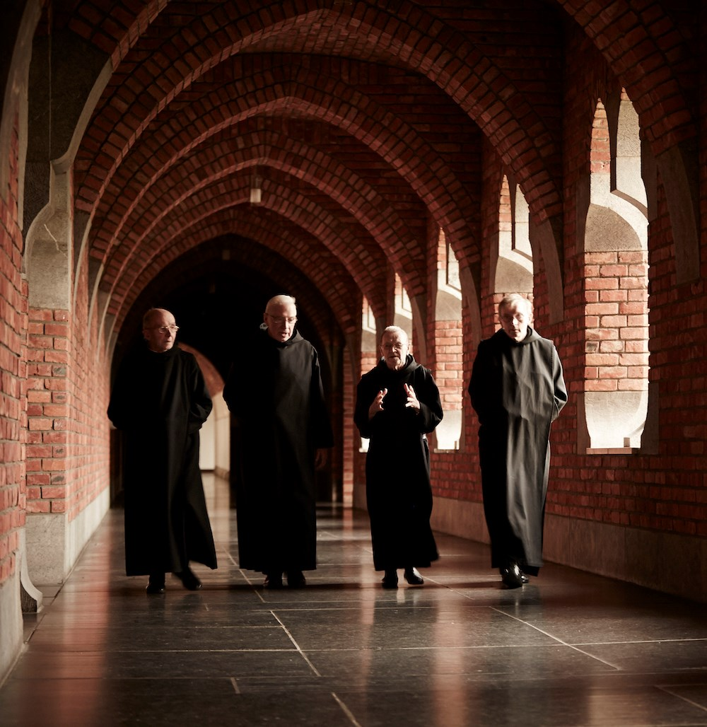 Abtei Affligem