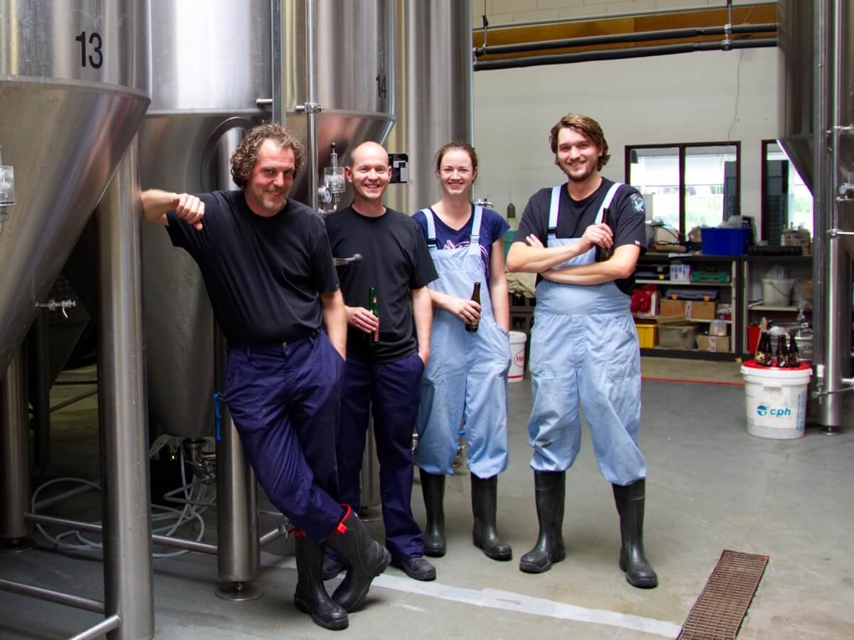 Brouwerij De Leckere