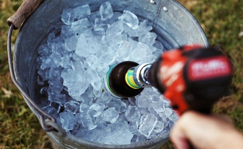 How To Cool A Beer Quickly Tips And Tricks Beerwulf