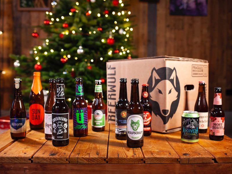 Beer Christmas Gifts.Christmas Gift Ideas Buy Now Beerwulf