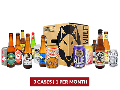 Mixed Beers Subscription