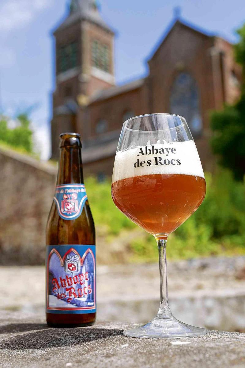 L'Abbaye des Rocs