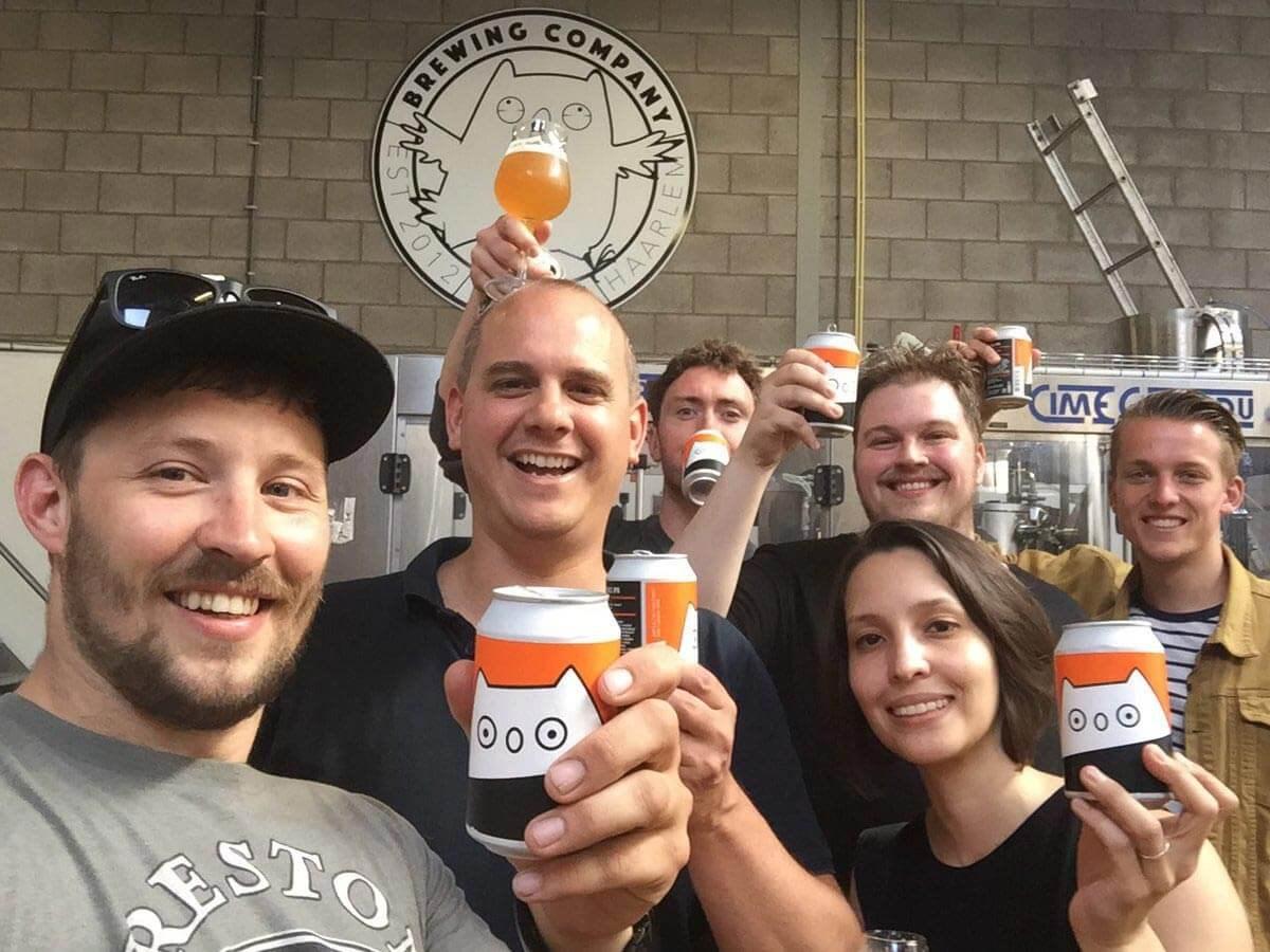 Brewer of the Month, Het Uiltje