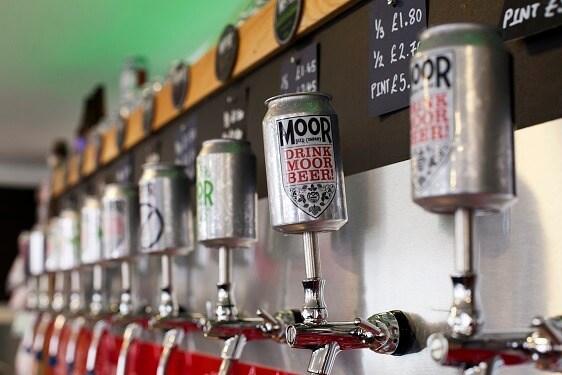 Moor Beer Company