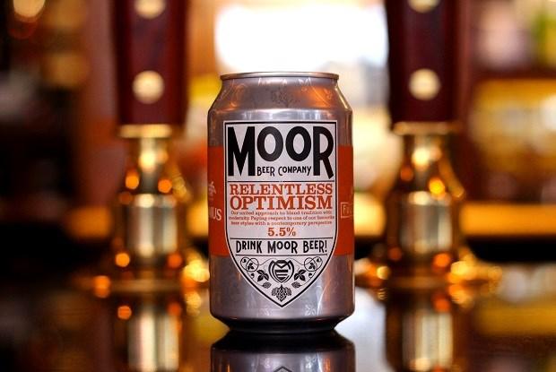 La Brasserie Moor