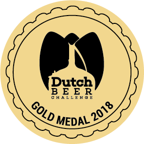 Dutch Beer Challenge Gold