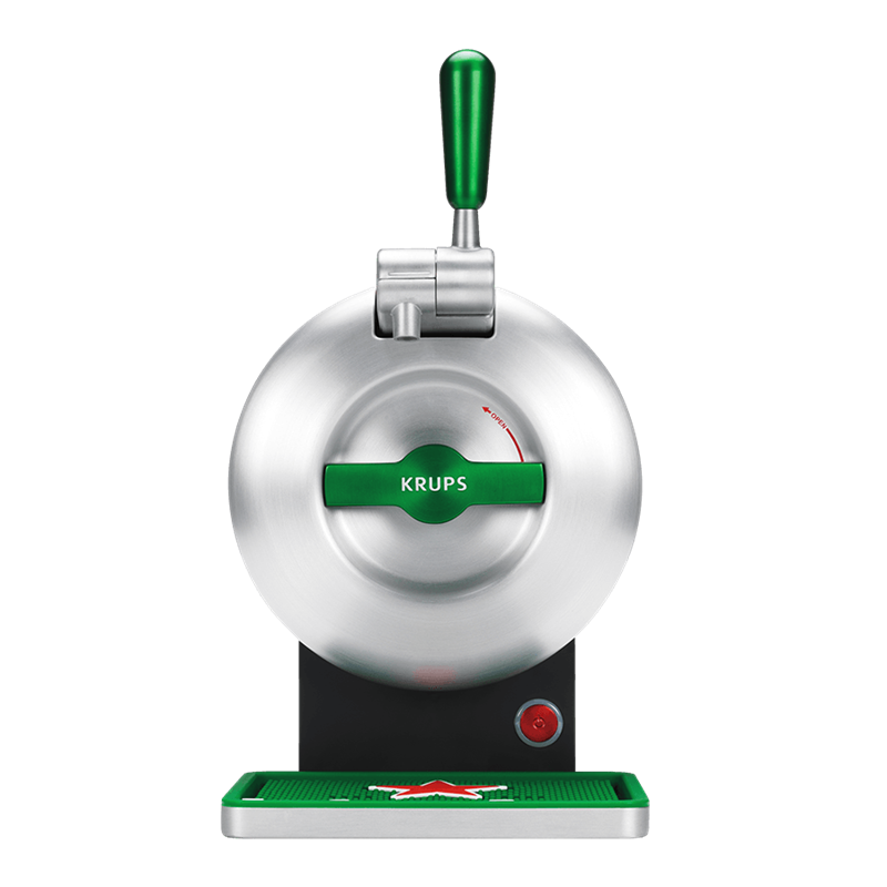 THE SUB Heineken Edition - 2L