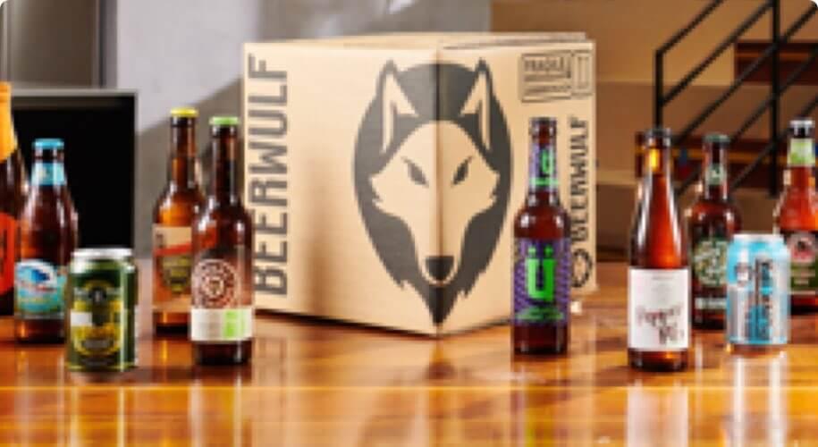 Online Bier Bestellen Gratis Thuisbezorgd Beerwulf