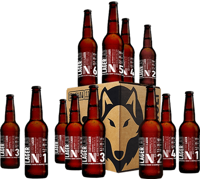 Noordt LagerLab Bierpakket