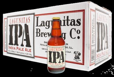 Lagunitas IPA Value Case