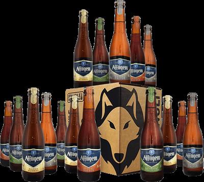 Coffret de Bières Affligem Classique