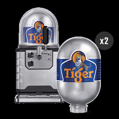 BLADE Tiger Starter Pack