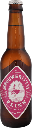 Brouwerij 't IJ Flink by Brouwerij 't IJ: buy craft beer online