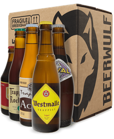 Abbey & Trappist pack