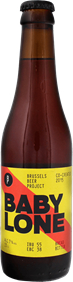 Brussel Beer Project Babylone
