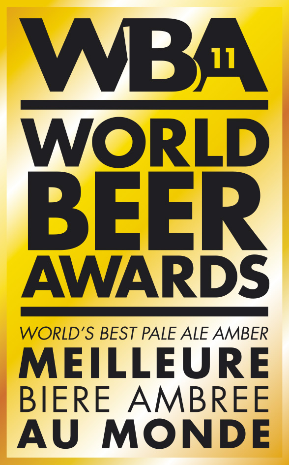 WBA Best Amber World 2011