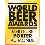 WBA Best Porter World 2015
