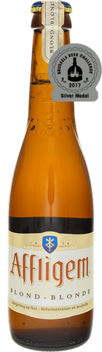 Affligem Blond | Beerwulf