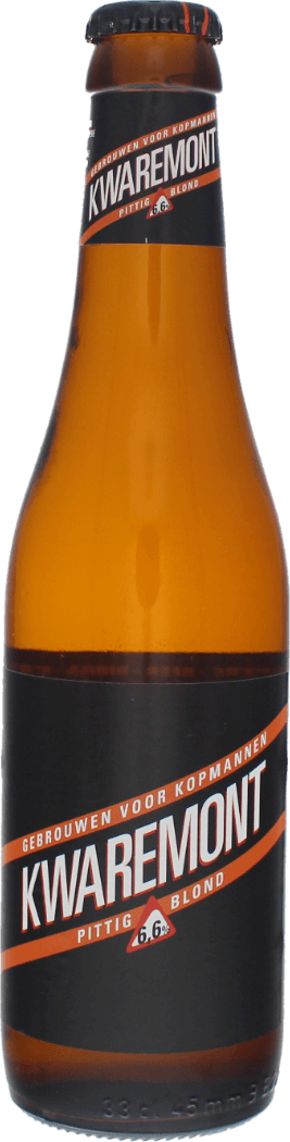 Kwaremont Pittig Blond