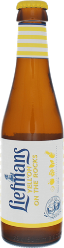 Liefmans Yell'oh by Brouwerij Liefmans: buy craft beer online