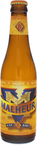 Malheur 8 by Brewery De Landtsheer: buy craft beer online | Beerwulf