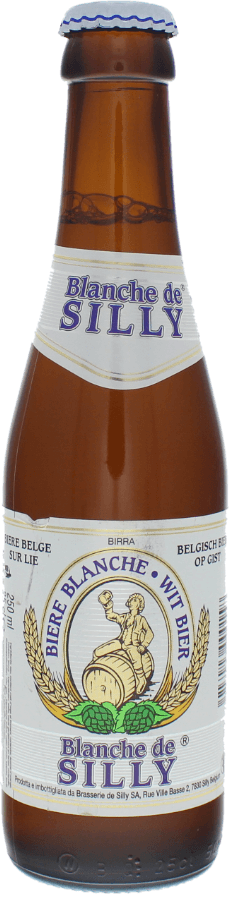 Blanche De Silly