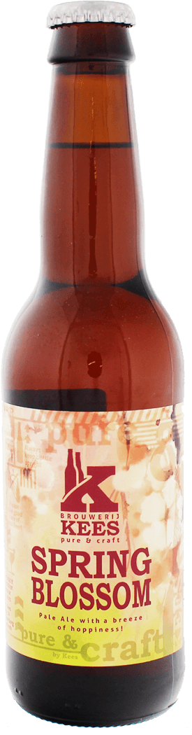 Kees Spring Blossom Pale Ale