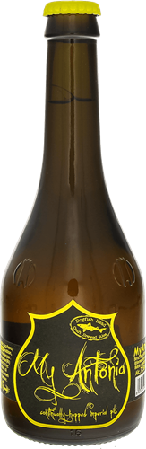 Borgo My Antonia by Birra del Borgo: buy craft beer online | Beerwulf