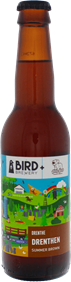 Bird Brewery / Jonge Beer Drenthen