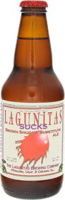 Lagunitas Sucks