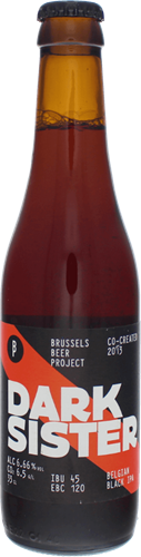 Brussels Beer Project Dark Sister online kaufen | Beerwulf