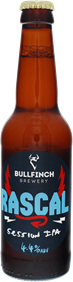 Bullfinch Rascal Session IPA