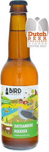 Bird Brewery Datisandere Koekoek