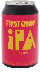 First Chop IPA