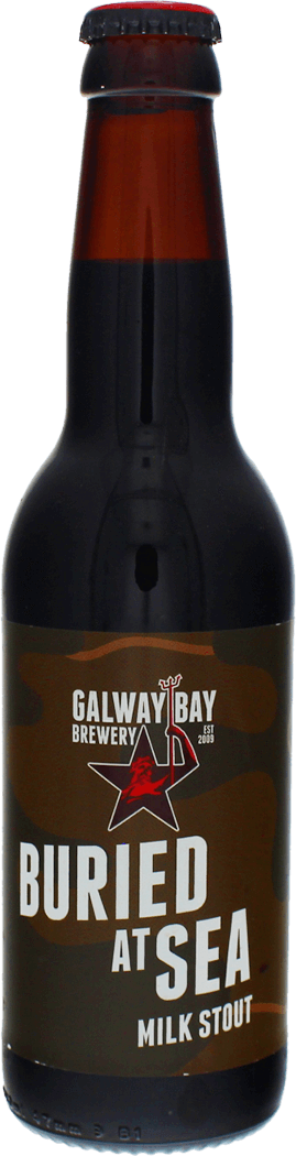 Galway Bay Buried at Sea