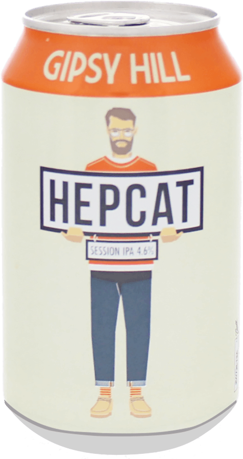 Gipsy Hill Hepcat