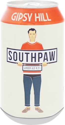 Gipsy Hill Southpaw