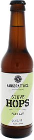 Hanscraft & Co. Steve Hops Pale Ale