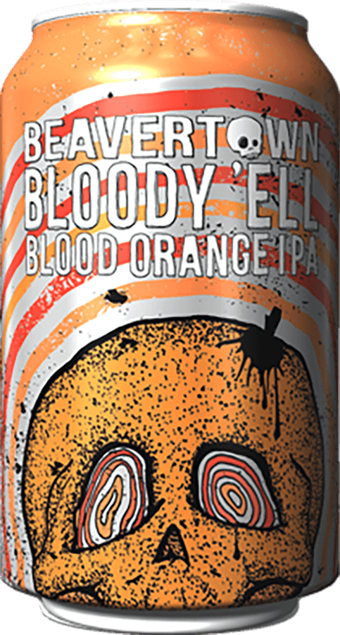 Bloody 'Ell Session IPA by Beavertown