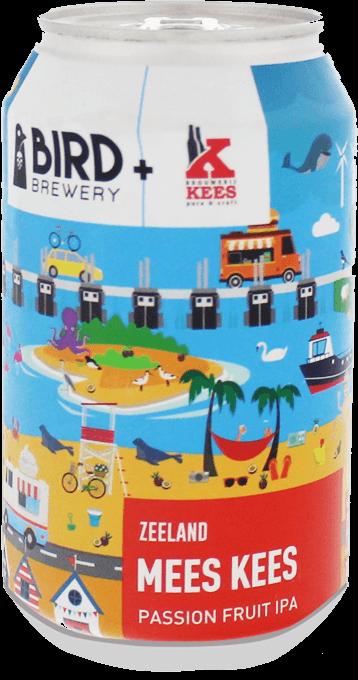 Bird Brewery / Kees Mees Kees