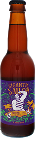 Pontus Brewing Gigantic Sailor Double IPA
