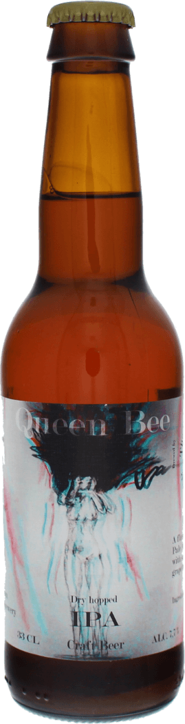 The Sisters Brewery Queen Bee