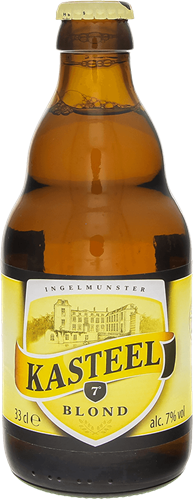 Kasteel Blonde by Brouwerij Van Honsebrouck: buy craft beer online