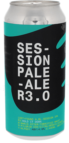 Lost+Found Session IPA R3