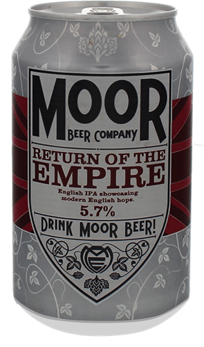 Moor Return Of The Empire