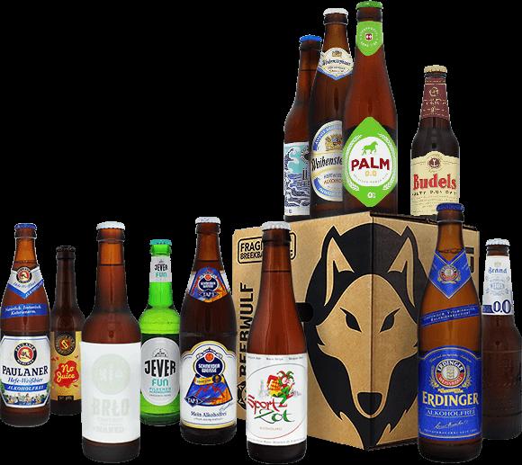 dürfen alkoholiker alkoholfreies bier trinken