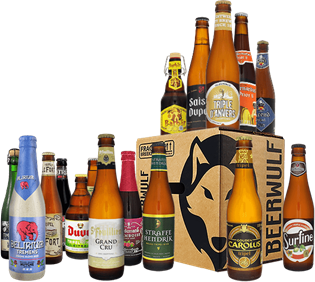 Belgian Family Brewers pack 2