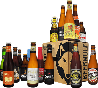 Belgian Family Brewers pack
