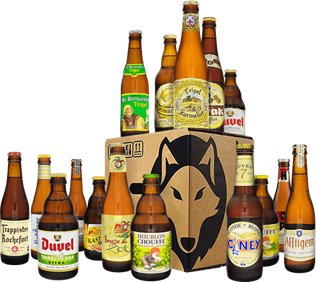 Belgian Beer pack